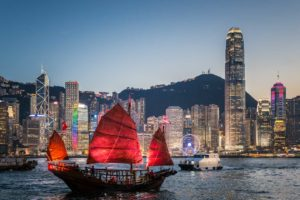 A Brief Guide to Intellectual Property in Hong Kong