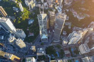 Hong Kong as a Base for Doing Business in Mainland China