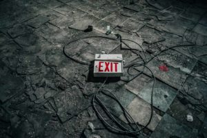 Exit Stage Left: Getting out of Your Limited Liability Company