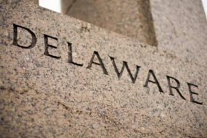 Delaware Supreme Court Precludes Fraudulent Inducement of LLC Agreement and Employment Agreement as Defense in Advancement Proceeding