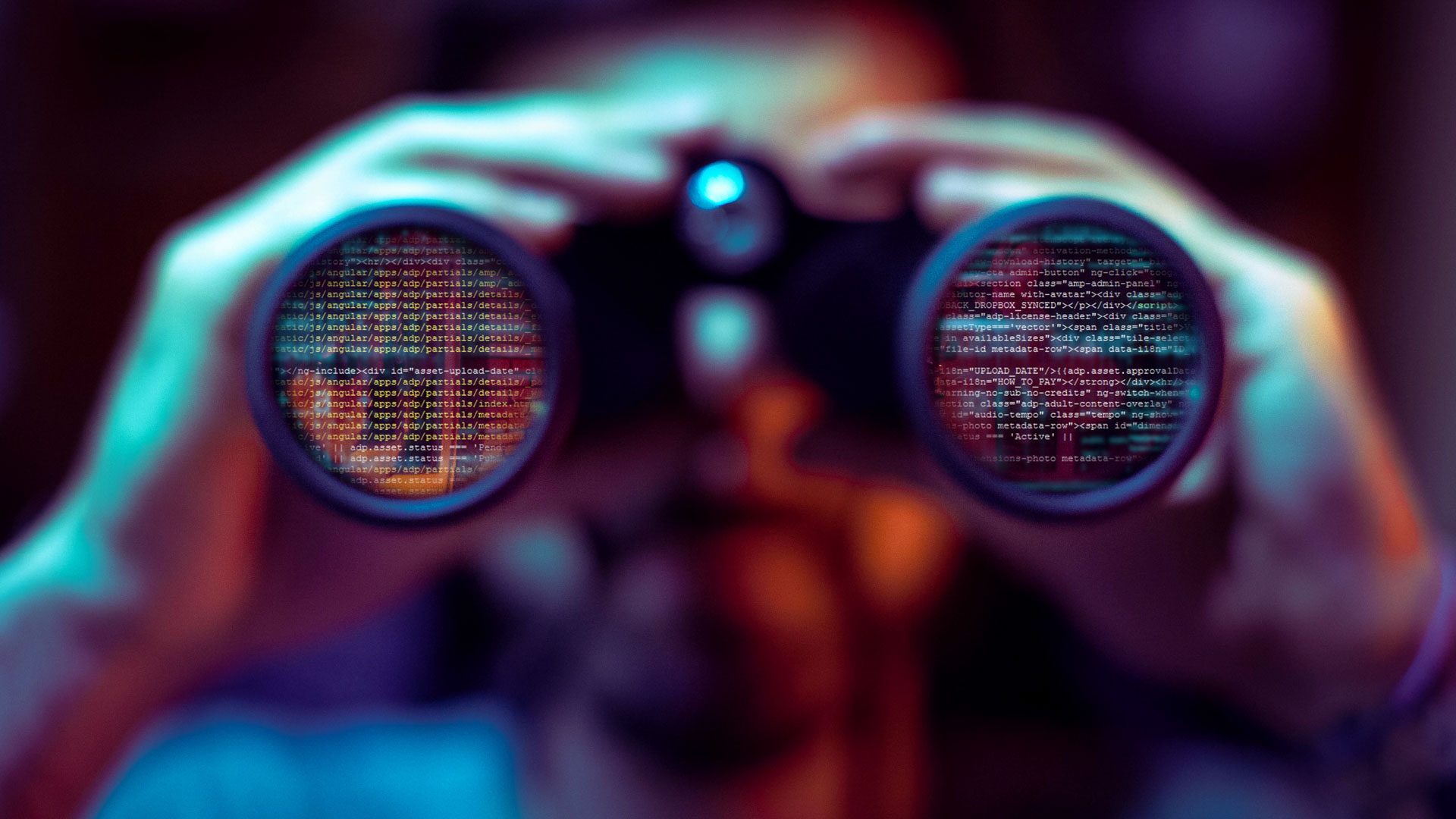 When Information Security Became a Lawyer's Thang | blt