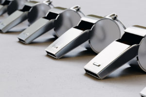 Whistleblowers Can Face Tax Problems