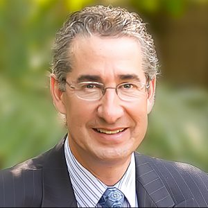 Daniel Aronson