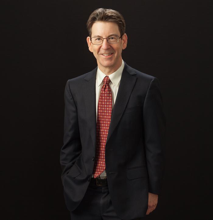 Robert L. Eisenbach