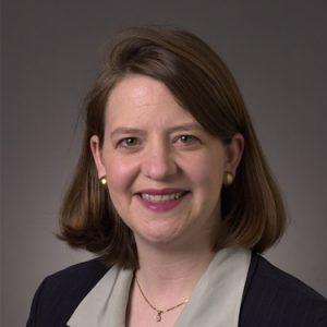 Teresa Wilton Harmon