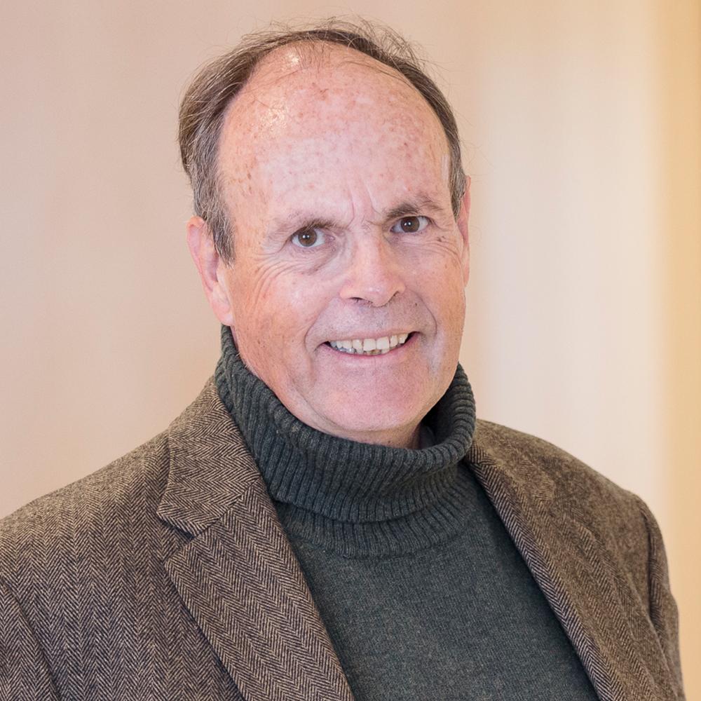 Robert R. Keatinge