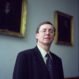 Lucian A. Bebchuk