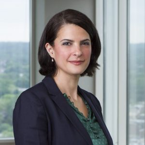 Melissa DiVincenzo
