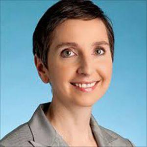 Alaina Gimbert