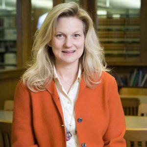 A. Christine Hurt