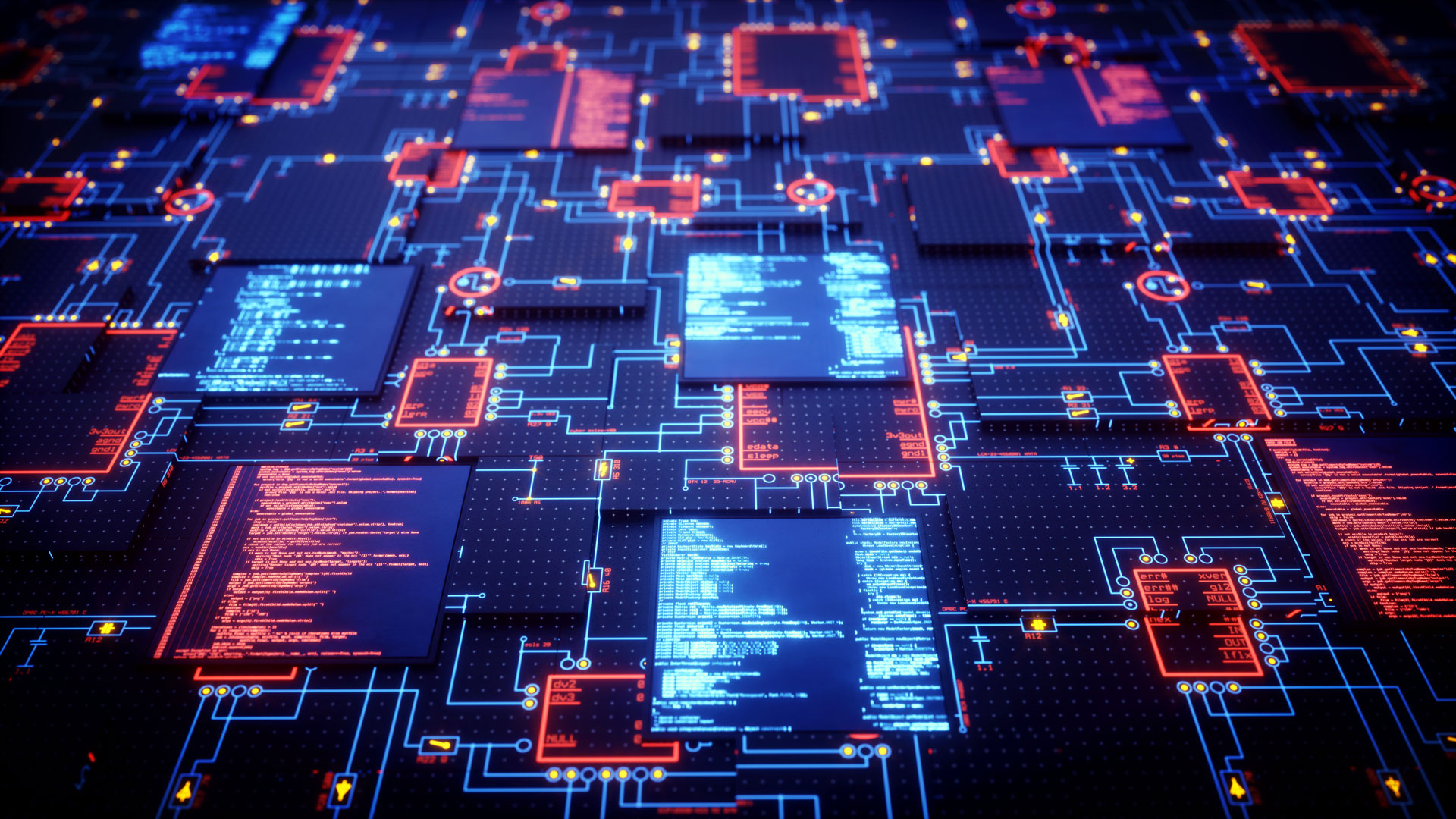 Cyber Risk and Cyber Security in the Vendor Ecosystem | blt