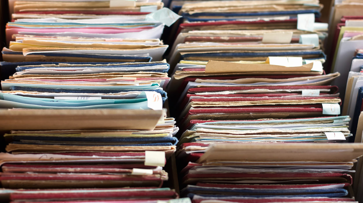 The Incredibly Compelling Case to Rethink Records Retention in 2018 and Beyond