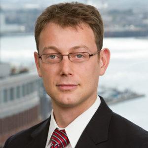 Daniel R.H. Mendelsohn