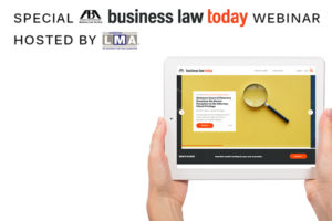 8/30 Webinar | Content Development–The Path to Showcase Legal Expertise