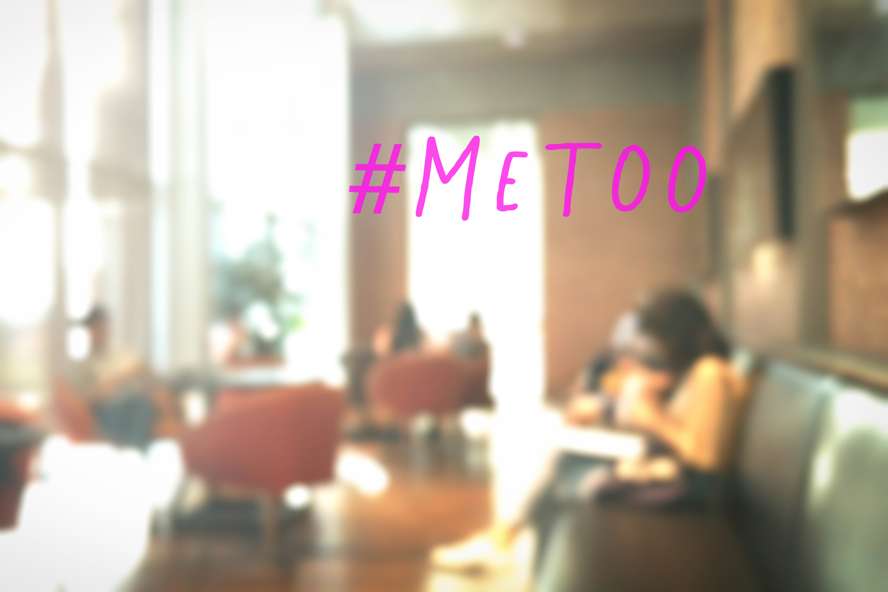 Metoo Confidentiality Agreements And Sexual Harassment Claims