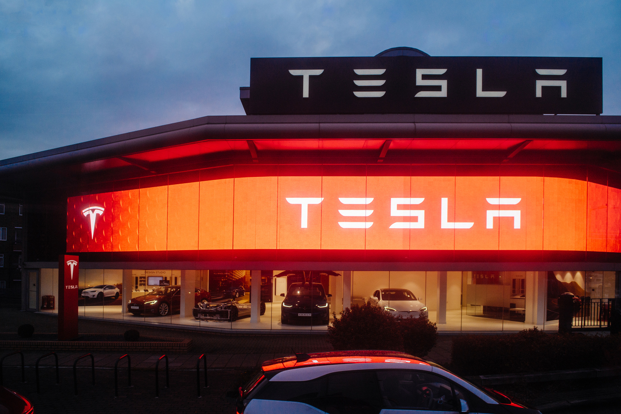 Can Any Tesla Director Be Independent?   Business Law Today