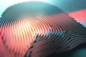 Biometric Information – Permanent Personally Identifiable Information Risk