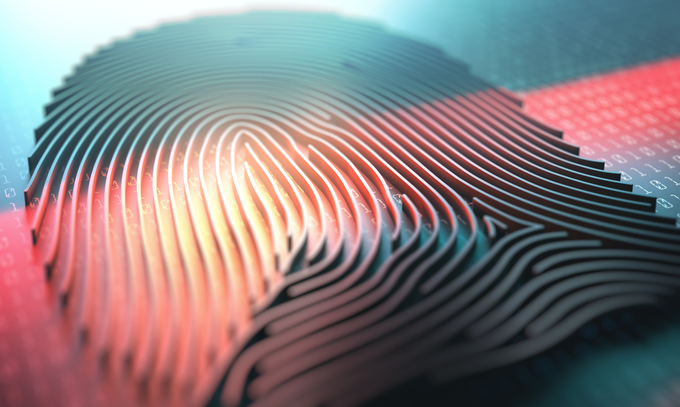 Biometric Information – Permanent Personally Identifiable