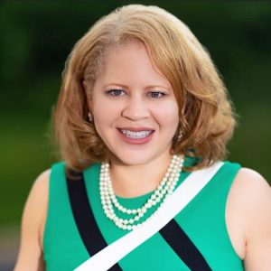 Kimberly Y. Robinson
