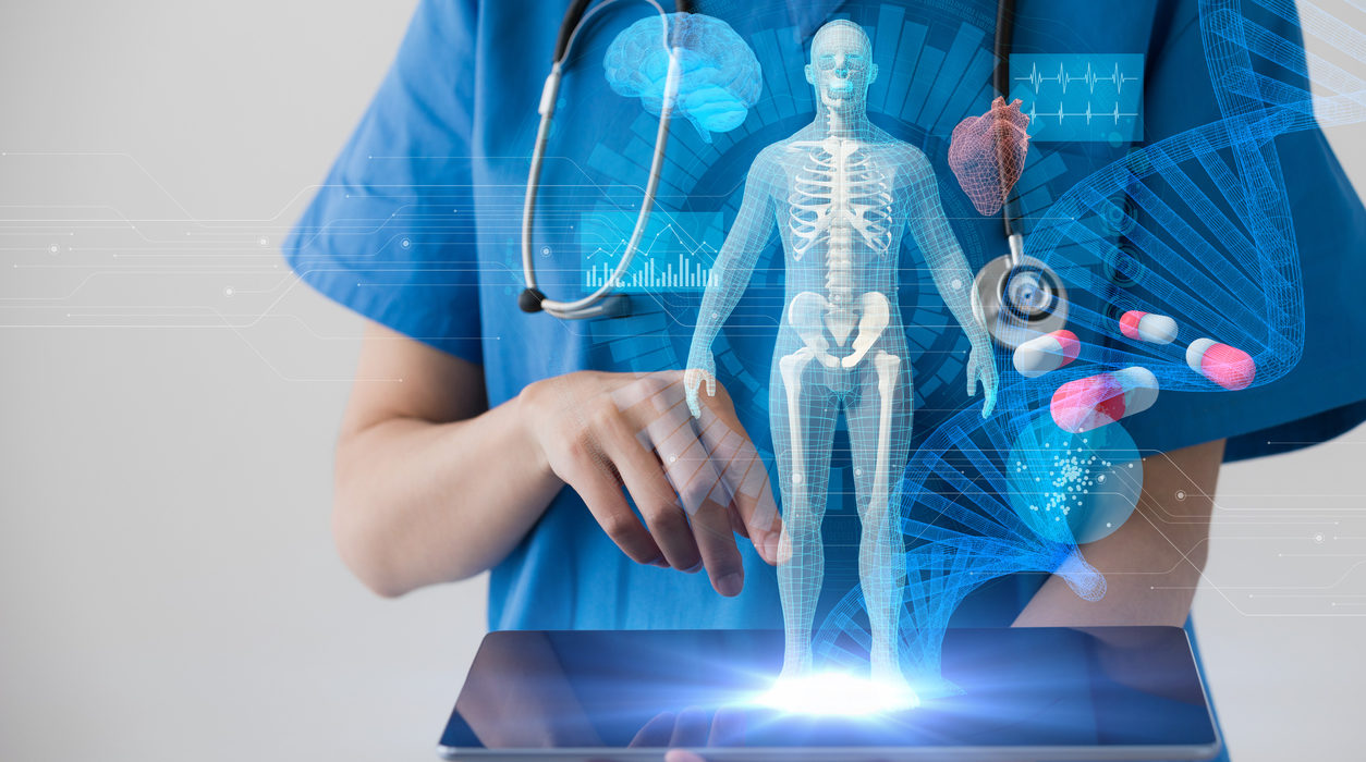 Artificial Intelligence and Healthcare – FAQ's