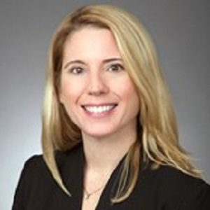 Megan W. Clement