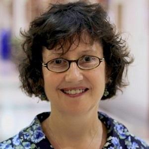 Joan MacLeod Heminway