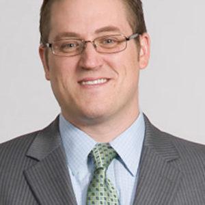 Justin P. Duda
