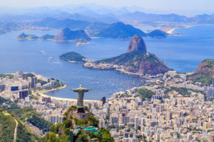 Brazil Passes Landmark Privacy Law: The General Law for the Protection of Privacy
