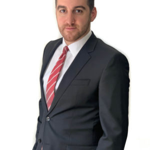 Mitchell Markarian