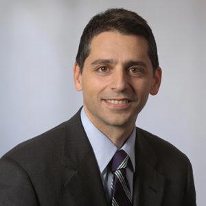 Paul Seraganian