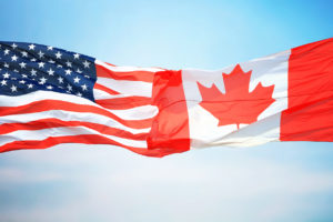Should Canadian Entrepreneurs Incorporate in the United States?