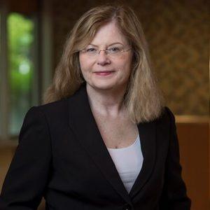 Mary J. Hildebrand