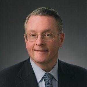 S. Lawrence Prendergast