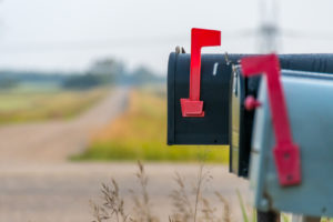 It's in the Mail: Issues Concerning Commercial Contracts in a Time of Delayed Mail