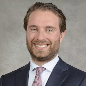 Ryan Abbott, MD, Esq., Solicitor Advocate, FCIArb