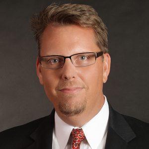 Jim Kelley, CFA