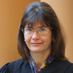 Hon. Elizabeth S. Stong
