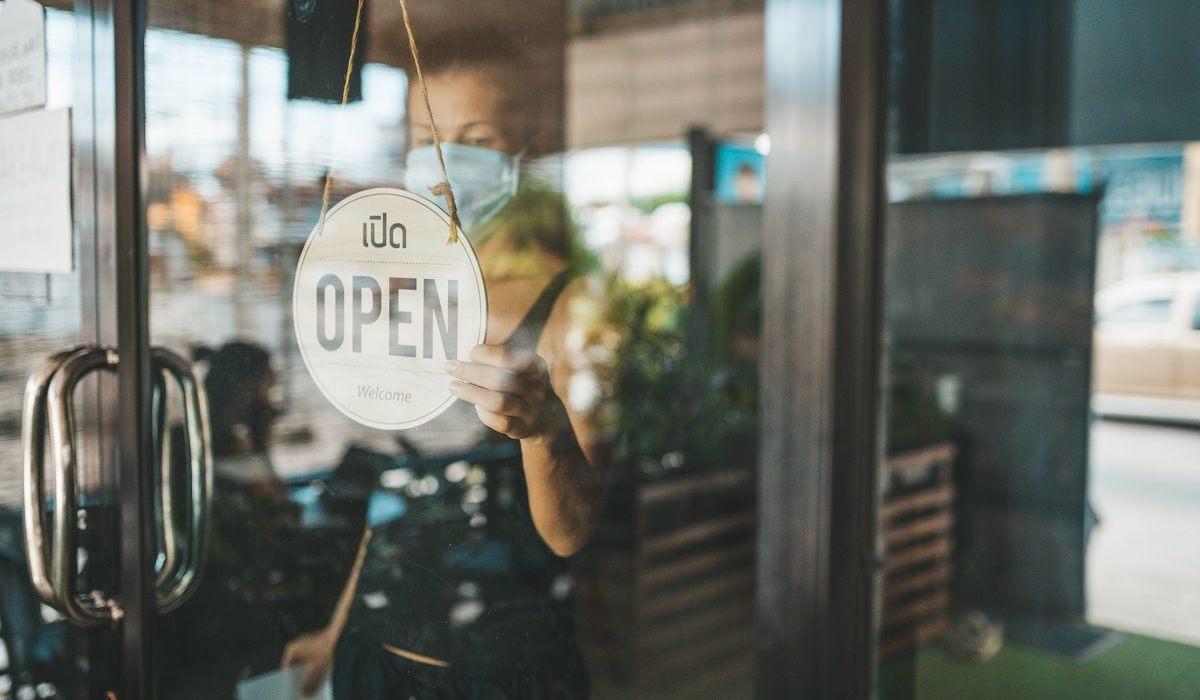 Protecting Workers When Reopening Small Businesses in the COVID-19 Pandemic