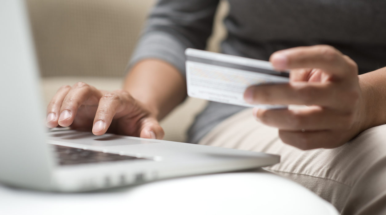 Driving to One-Click: The New Point of Sale