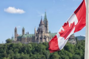 Proposed Canadian Privacy Bill Introduces Fines and New Requirements for Private Organizations