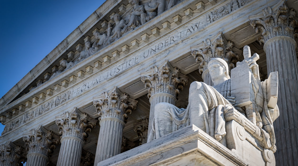 "Supreme Court Holds that ""But-For"" Causation Is Not Required for Specific Jurisdiction"