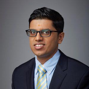 Pravin R. Patel