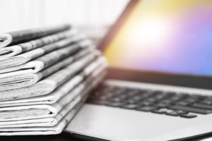 The Daily Journal's 'Slow and Awful' Path to LegalTech Success