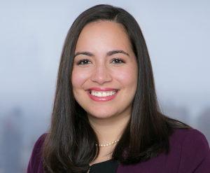 Zila Reyes Acosta-Grimes