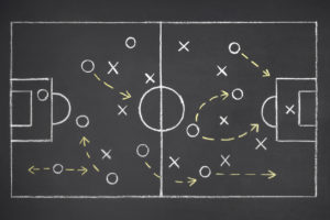 When Artificial Intelligence (AI) Became a Team Sport: How to Document an AI Enhanced Enterprise