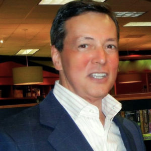 Gary M. Lawrence