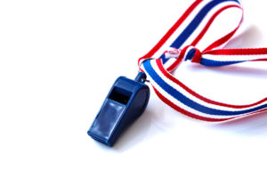 Unethical Enrichment: Lawyers as Federal Whistleblowers