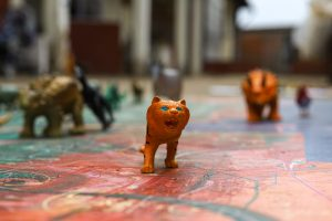 Taming the Beast: Tackling the Behemoth Task of Post-Acquisition Document Management